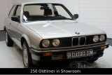 BMW 320i E30 Coupe 1983