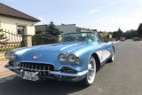 Chevrolet Corvette C1 Roadster