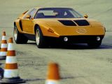 Mercedes-Benz C 111 slaví 50 let
