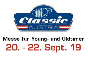 Classic Austria 2019